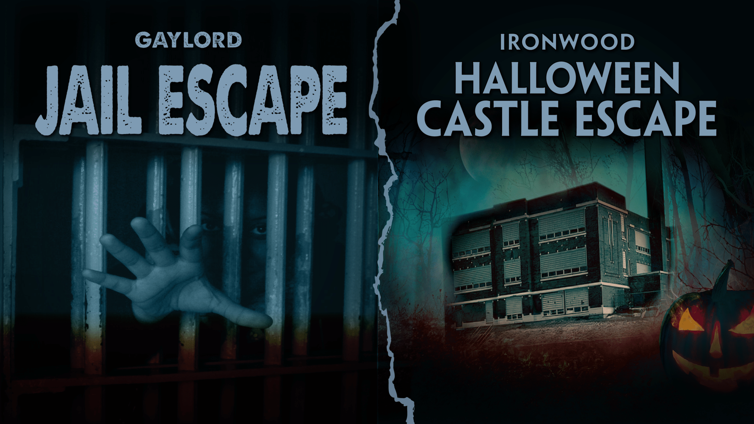 Escape Games & Attractions